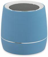 Vorschau: Lautsprecher HAMA 173117, mattblau