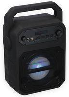 Vorschau: Bluetooth Lautsprecher DUNLOP BT 9W PP