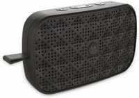 Vorschau: Bluetooth Lautsprecher MOTOROLA Sonic Play 150, schwarz