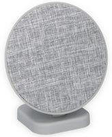 Vorschau: Bluetooth Lautsprecher DUNLOP, 2x3 W, grau