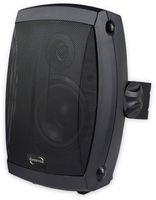 Vorschau: Lautsprecherbox DYNAVOX DS853, schwarz