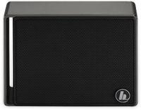 Vorschau: Bluetooth Lautsprecher HAMA Pocket Steel