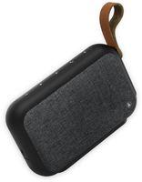 Vorschau: Bluetooth Lautsprecher HAMA Gentleman-M