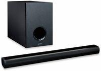 Vorschau: Soundbar LENCO SBW-800, Bluetooth, USB, mit Subwoofer, schwarz
