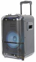 Vorschau: Portabler Lautsprecher DENVER TSP-306, schwarz