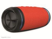 Vorschau: Bluetooth Lautsprecher SWISSTONE BX 520 TWS, Orange