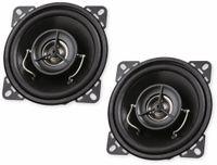 Vorschau: 2-Wege-Koax-Lautsprecher HAMA 136661, 20/100W, 2 Stück