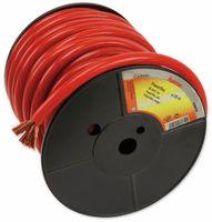 Vorschau: Batterie- und Massekabel HAMA, 25 m, 35 mm², rot