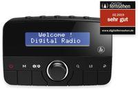 Vorschau: DAB-KFZ Empfänger HAMA CDR70B, Bluetooth
