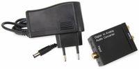Vorschau: Digital/Analog Audio-Konverter