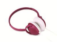 Vorschau: On-Ear Kopfhörer KOSS RUK40r, violett