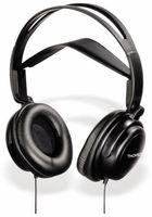 Vorschau: Senior-TV-Kopfhörer THOMSON HED2105, schwarz