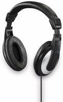Vorschau: Over-Ear Stereo Kopfhörer HAMA Basic4TV
