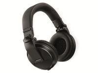 Vorschau: Kopfhörer PIONEER DJ HDJ-X5-K, schwarz