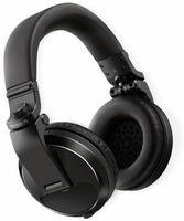 Vorschau: Over-Ear Kopfhörer PIONEER DJ HDJ-X5-K, schwarz
