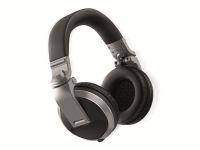 Vorschau: Kopfhörer PIONEER DJ HDJ-X5-S, silber