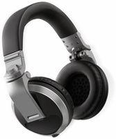 Vorschau: Over-Ear Kopfhörer PIONEER DJ HDJ-X5-S, silber