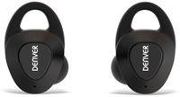 Vorschau: True Wireless In-Ear-Headset DENVER TWE-51, schwarz