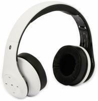 Vorschau: Bluetooth Headset, BKH, weiß, B-Ware