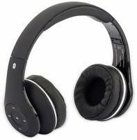 Vorschau: Bluetooth Headset, BKH, schwarz