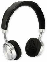 Vorschau: Bluetooth Headset, BKH 274, schwarz, B-ware