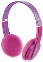 Vorschau: Bluetooth Headset THOMSON WHP-6017 P, pink