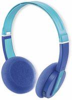 Vorschau: Bluetooth Headset THOMSON WHP-6017 B, blau