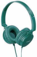 Vorschau: On-Ear Kopfhörer THOMSON HED2207GN, grün