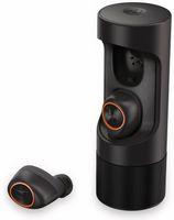 Vorschau: In-Ear Ohrhörer MOTOROLA Verve Ones+, schwarz