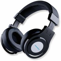 Vorschau: Over-Ear Kopfhörer GRUNDIG, 4m, schwarz