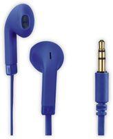 Vorschau: In-Ear-Ohrhörer HAMA 135692, blau
