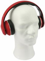 Vorschau: Bluetooth Headset, BKH, rot, B-Ware