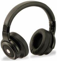 Vorschau: Bluetooth Over-Ear Kopfhörer MOTOROLA Escape 800 ANC, schwarz