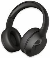 Vorschau: Bluetooth Over-Ear Kopfhörer DENVER BTH-251, schwarz