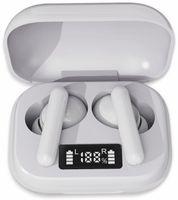 Vorschau: In-Ear Ohrhörer DENVER TWE-38, weiß