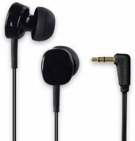 Vorschau: In-Ear Ohrhörer HAMA EAR3056B, schwarz