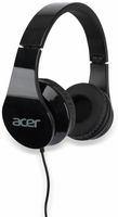 Vorschau: Over-Ear Kopfhörer ACER, schwarz