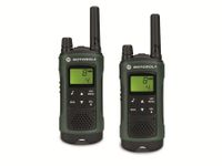 Vorschau: PMR-Funkgerät MOTOROLA TLKR T81 Hunter Duo Pack