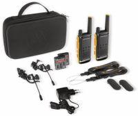 Vorschau: PMR-Funkgeräteset MOTOROLA Talkabout T82 Extreme, 2 Stück
