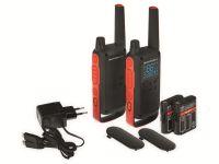 Vorschau: PMR-Funkgeräte-Set MOTOROLA Talkabout T82