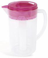 Vorschau: Krug mit Eisrohr und Filter ALPINA, 2 l