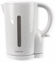 Vorschau: Wasserkocher DUNLOP, weiß, 1,7L, 230V~