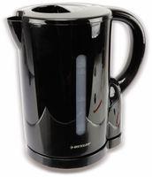 Vorschau: Wasserkocher DUNLOP, schwarz, 1,7L, 230V~