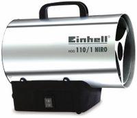 Vorschau: Heißluftgenerator EINHELL HGG 110/1 Niro