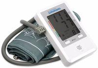 Vorschau: GRUNDIG Oberarm Blutdruckmessgerät BP101U