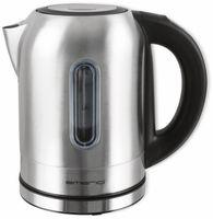 Vorschau: Wasserkocher EMERIO WK-108054, 1,7 l, 2200 Watt