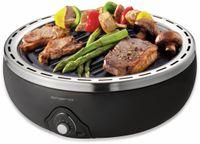 Vorschau: Holzkohle-BBQ Grill EMERIO BGP-115557