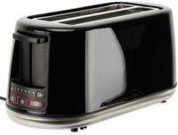 Vorschau: Doppellangschlitz, Toaster, TR-Tdls-e-01, schwarz