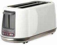Vorschau: Doppellangschlitz, Toaster, TR-Tdls-e-01, weiß