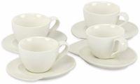 Vorschau: Espressotassen-Set, CROFTON, 4 Stück